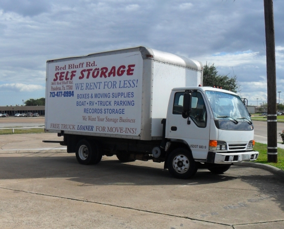 Red Bluff Self Storage - Photo 3