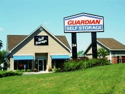 Guardian Self Storage - Newburgh - Photo 1