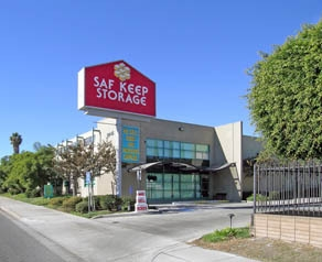 Saf Keep Self Storage - Gardena - Photo 1