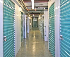 Saf Keep Self Storage - Los Angeles - San Fernando Road - Photo 3