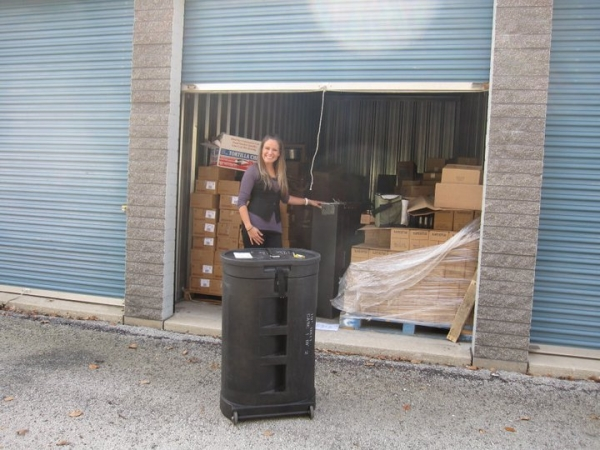 Brookfield Self Storage - Photo 11