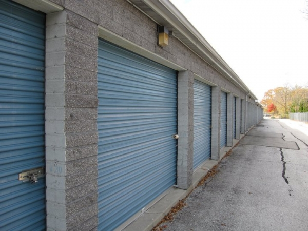 Brookfield Self Storage - Photo 13