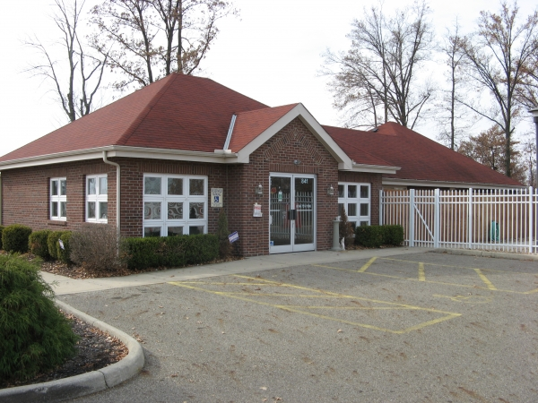 Security Self Storage-Gahanna/Blacklick/New Albany/Reynoldsburg - Photo 3