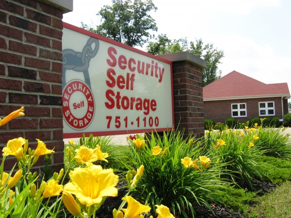 Security Self Storage-Gahanna/Blacklick/New Albany/Reynoldsburg - Photo 2