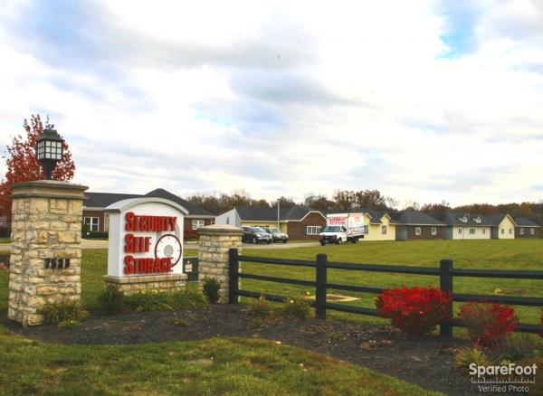Security Self Storage - Golf Village - Photo 0