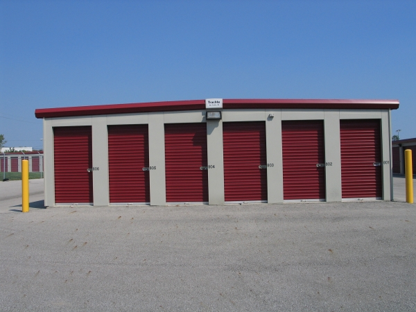 Security Self Storage - West - Photo 8