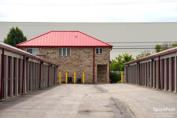 Security Self Storage - West - Photo 4