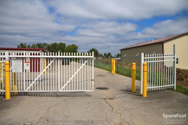 Security Self Storage - West - Photo 5