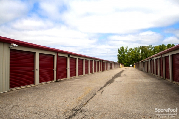 Security Self Storage - West - Photo 10