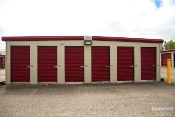 Security Self Storage - West - Photo 15