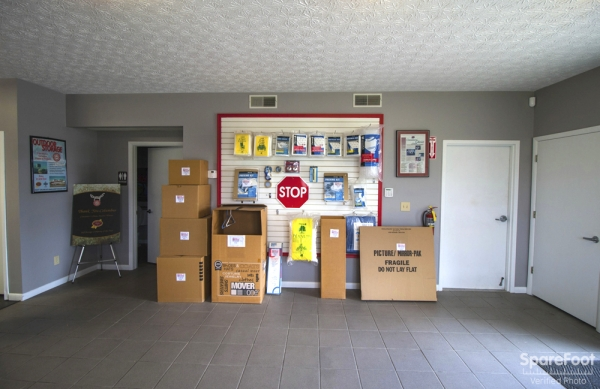 Security Self Storage - West - Photo 20
