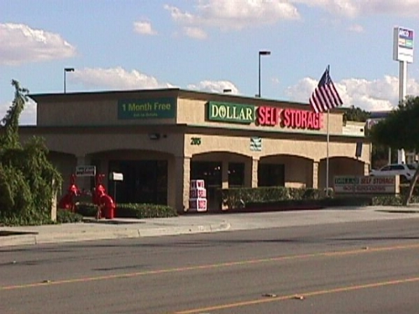 Dollar Self Storage - Corona - North Lincoln Avenue - Photo 1