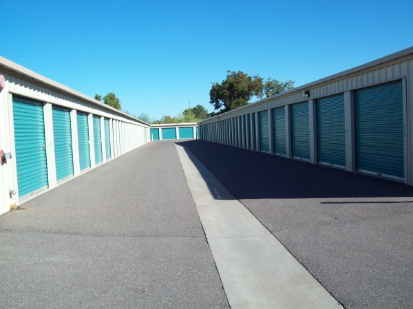 Dollar Self Storage - Mesa - Photo 2