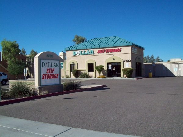Dollar Self Storage - Mesa - Photo 1