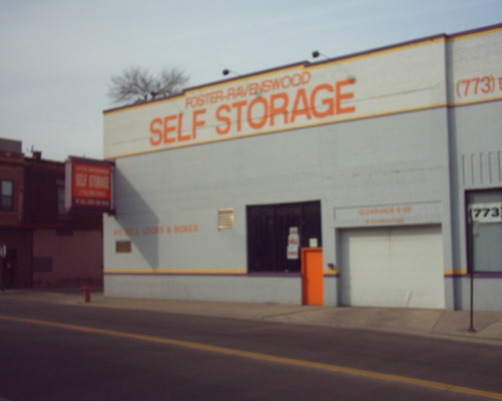 Foster Ravenswood Self Storage - Photo 1