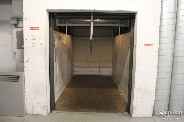 Foster Ravenswood Self Storage - Photo 0