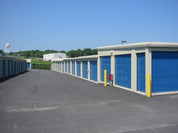 Storage Pros - New Bedford - Photo 4
