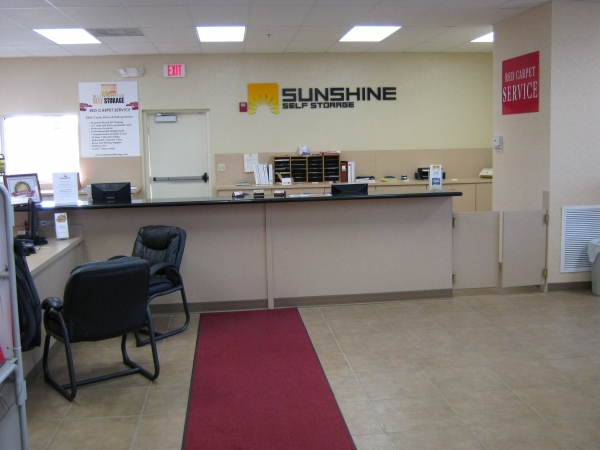 Sunshine Self Storage - Cooper City - Photo 5