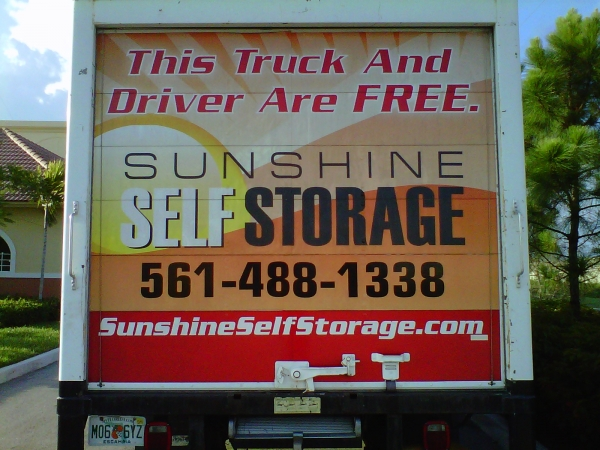 Sunshine Self Storage - Boca - Photo 12
