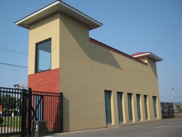 Sunshine Self Storage - Pensacola - Photo 8