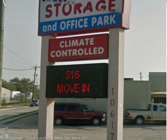 Fuqua Sabo Self Storage - Photo 2