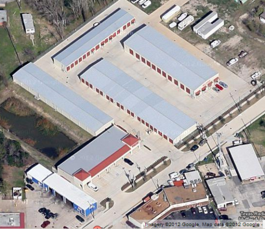Fuqua Sabo Self Storage - Photo 3