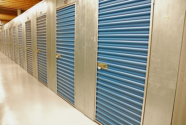 Palma Ceia Air Conditioned Self Storage, Inc. - Photo 2