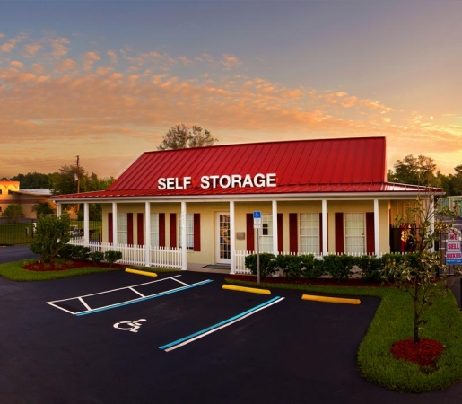 Kings Bay Self Storage - Photo 1