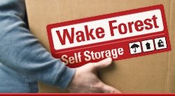 Heritage Self Storage - Wake Forest - Hwy 98 Bypass - Photo 3