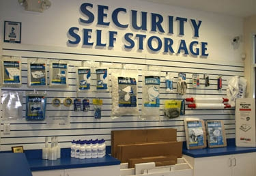 Security Self Storage - Willoughby - Lost Nation Rd - Photo 2