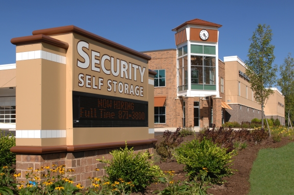 Security Self Storage - Westlake - Photo 2