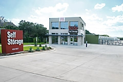 Stor Self Storage - Blanco - Photo 1