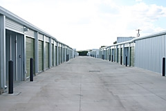 Stor Self Storage - Blanco - Photo 3