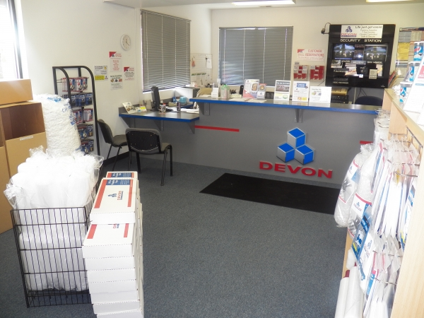 Devon Self Storage - Edgewood - Photo 7