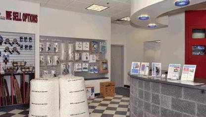 Devon Self Storage - Oakman - Photo 2
