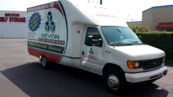 Devon Self Storage - Charlotte - Photo 4