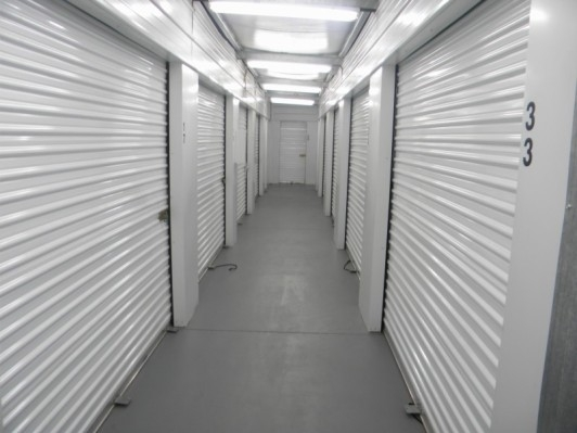 Adobe Self Storage - Photo 3