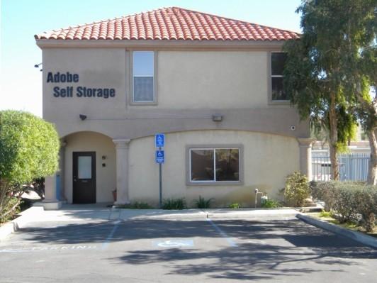 Adobe Self Storage - Photo 0