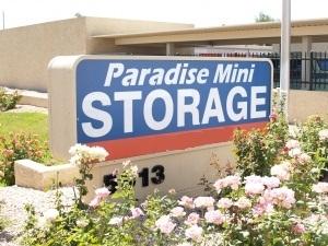 Paradise Mini Storage - Photo 1