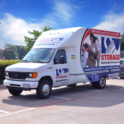 Advantage Self Storage - Craig Ranch - Photo 3