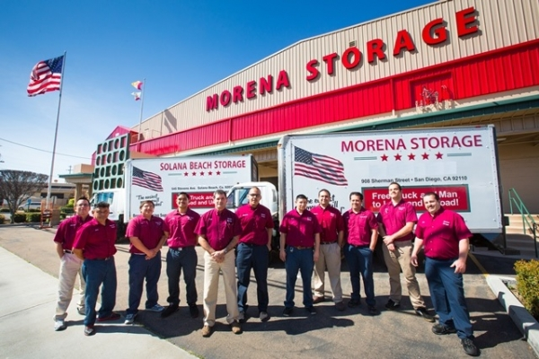 Morena Storage - Photo 7