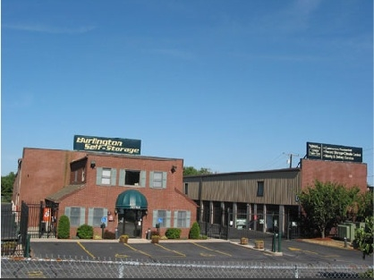 Burlington Self Storage - Burlington - Photo 1
