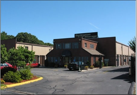 Burlington Self Storage - Burlington - Photo 5