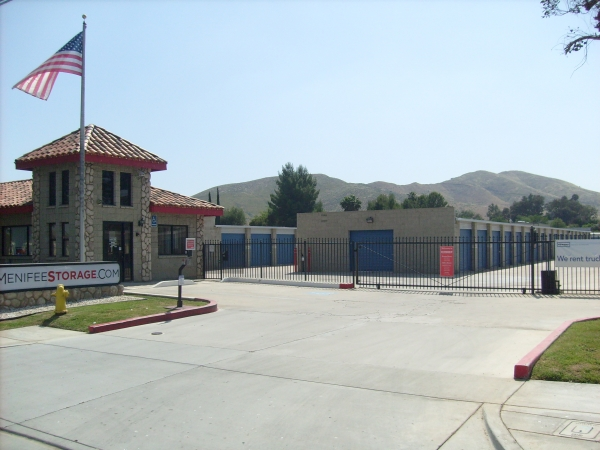 Menifee Storage - Sun City - Photo 1