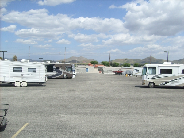 Menifee Storage - Sun City - Photo 3