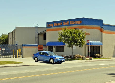 Long Beach Self Storage - Photo 1