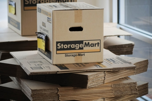 StorageMart - Broadway & 34th - Photo 5