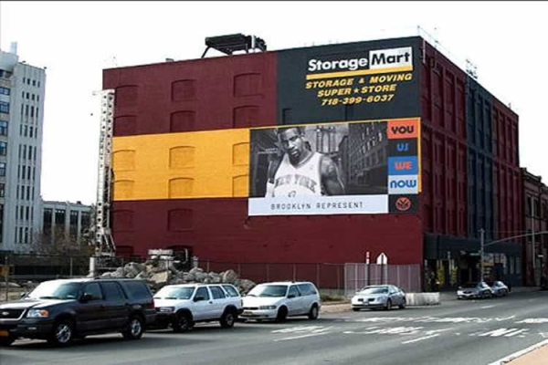 StorageMart - Flatbush & Atlantic - Photo 1