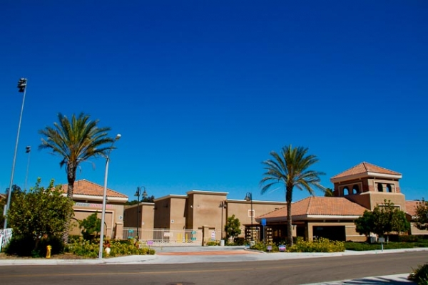 Rancho Pueblo Self Storage - Temecula - Photo 2