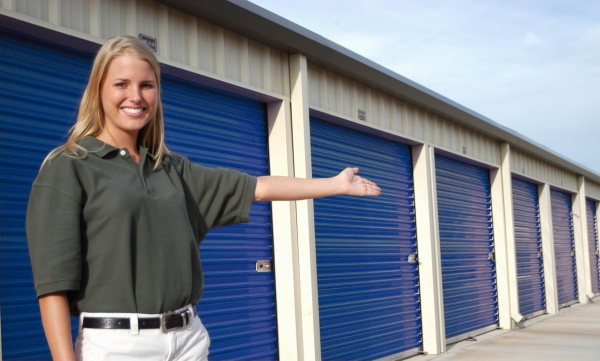 Salem Self Storage - Photo 1